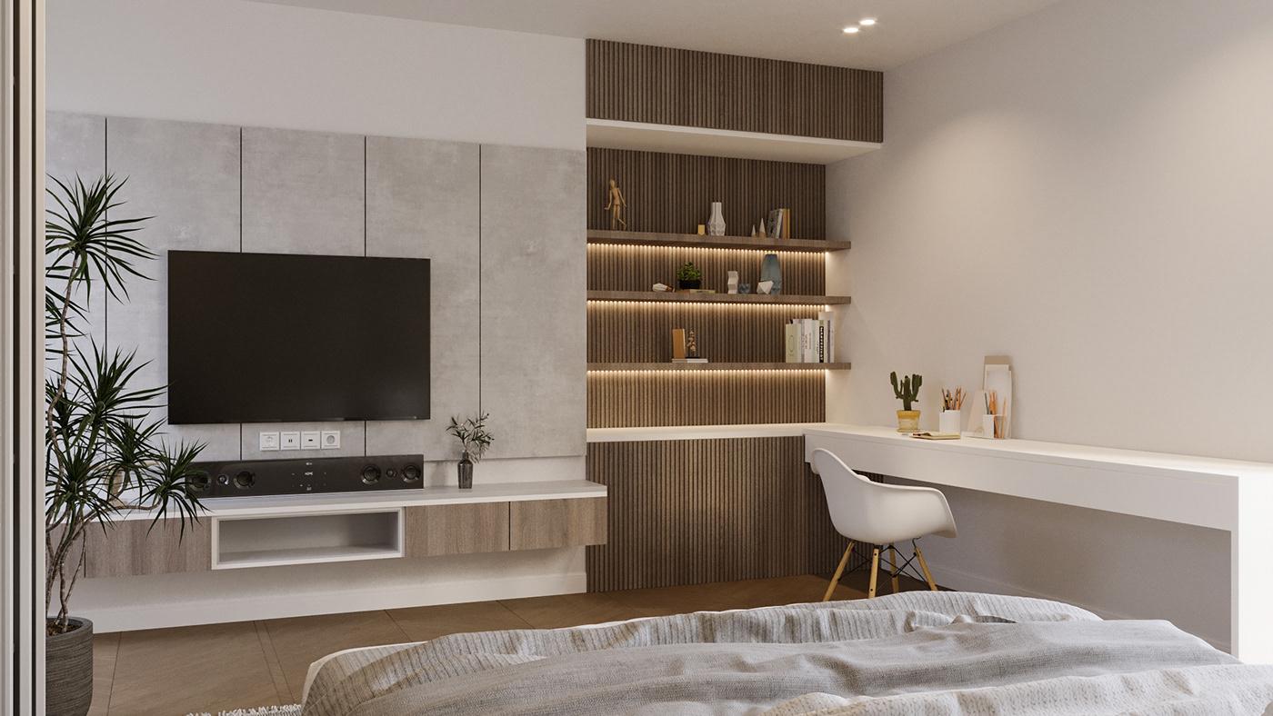Freelance Interior interiordesign Kuwait