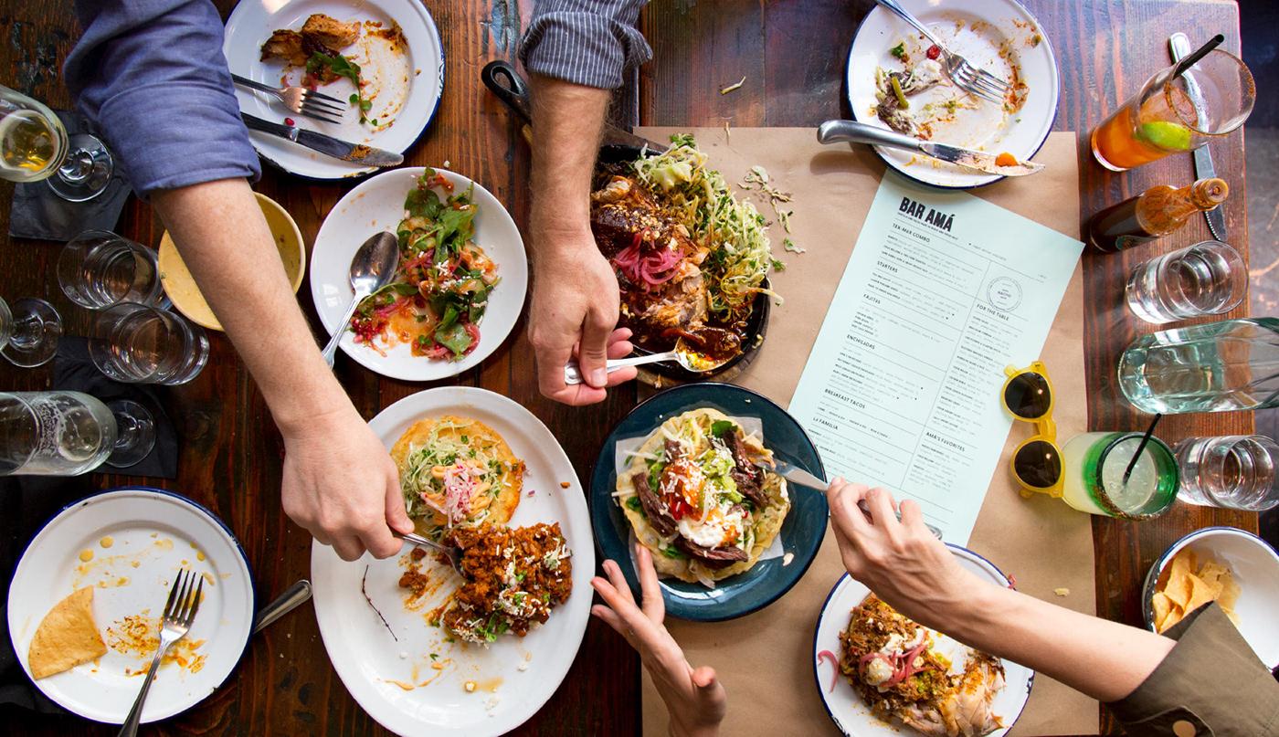 精細的24張菜單設計欣賞