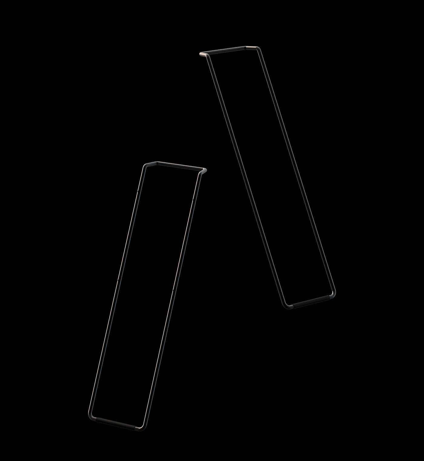 Adobe Portfolio turntable Audio dude concept design inspired design trend color DAWN vinyl