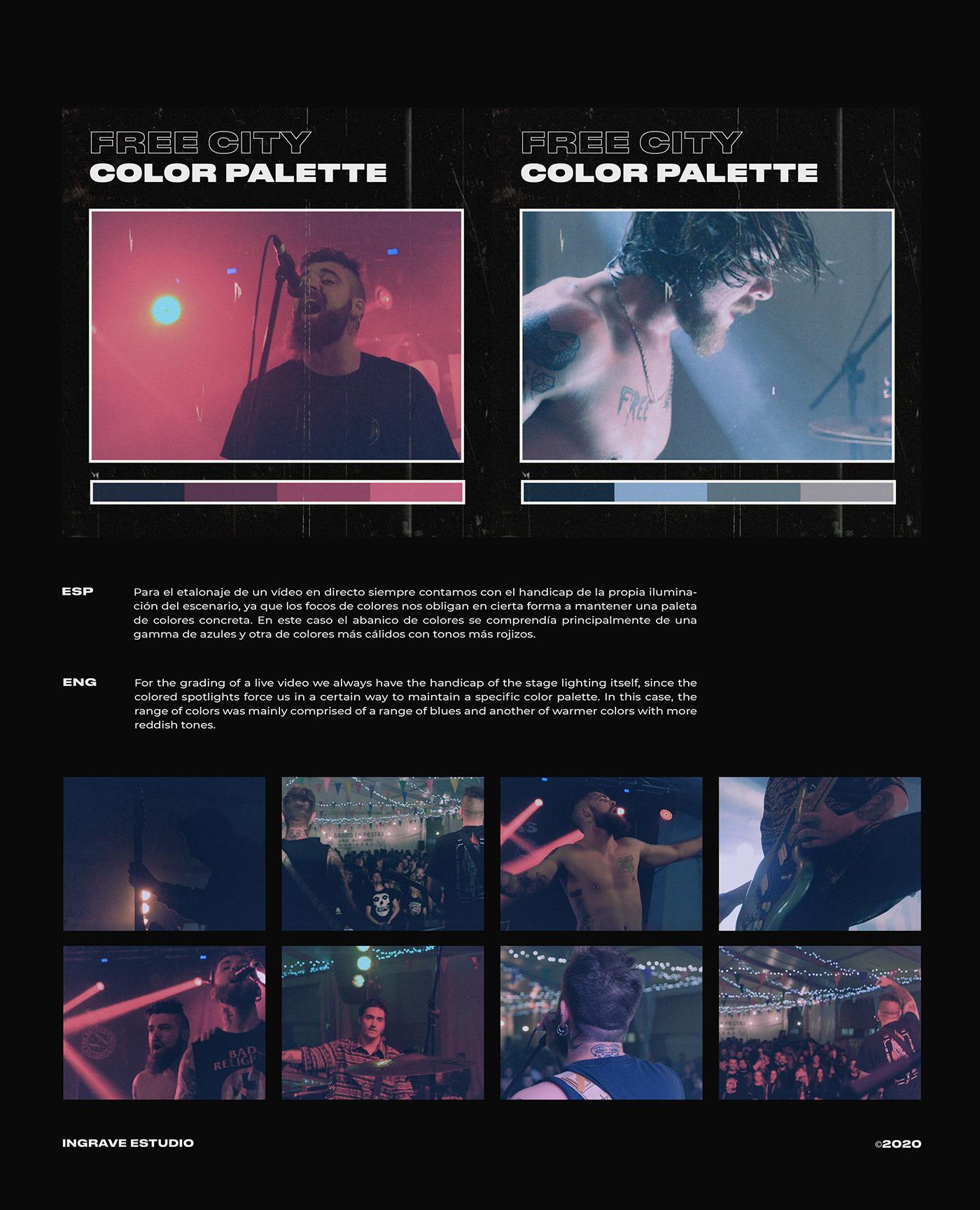 Filmmaker filmmaking live video music music video RONIN S Videoclip
