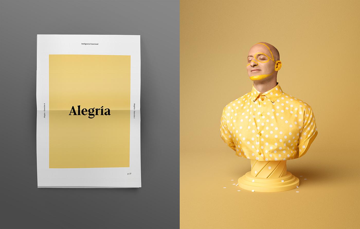 photo retouch CGI styling  montage book design magazine Production art