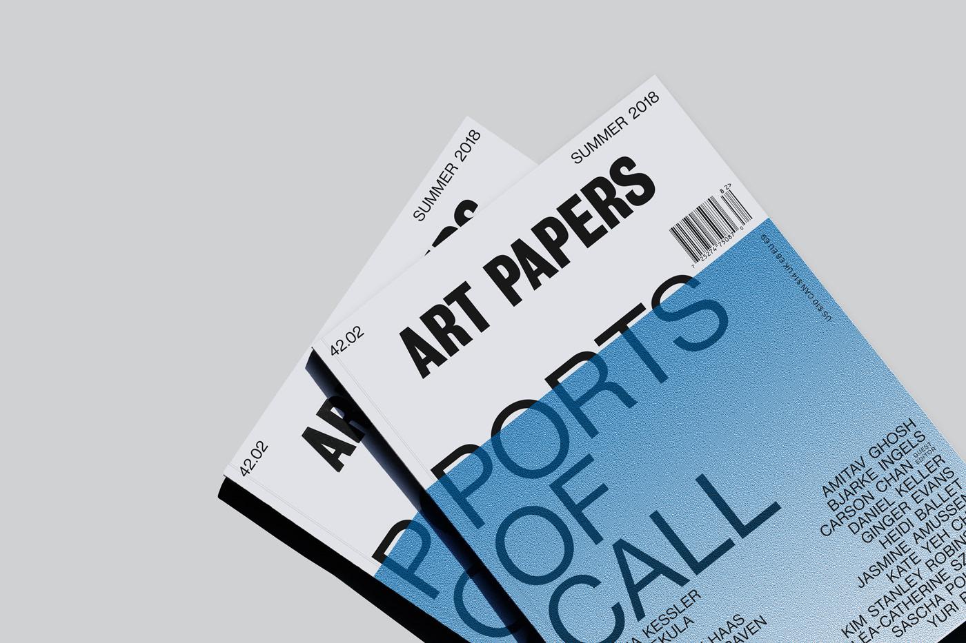 editorial design  magazine
