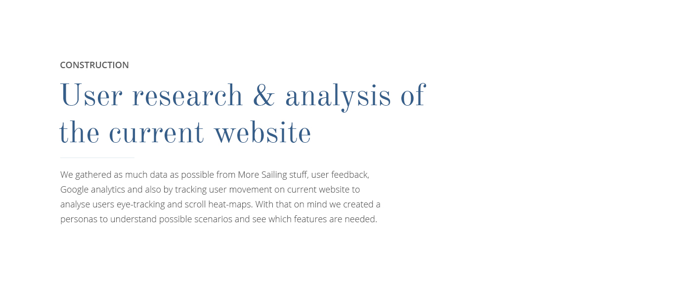 more,sailing,luxury,yacht,boat,Croatia,Caribbean,Web,Website,UI,ux,design,Responsive,Booking,Travel
