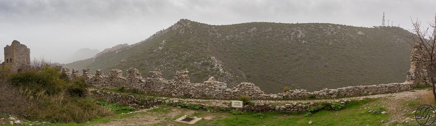 Hilarion Castle,cyprus,Travel