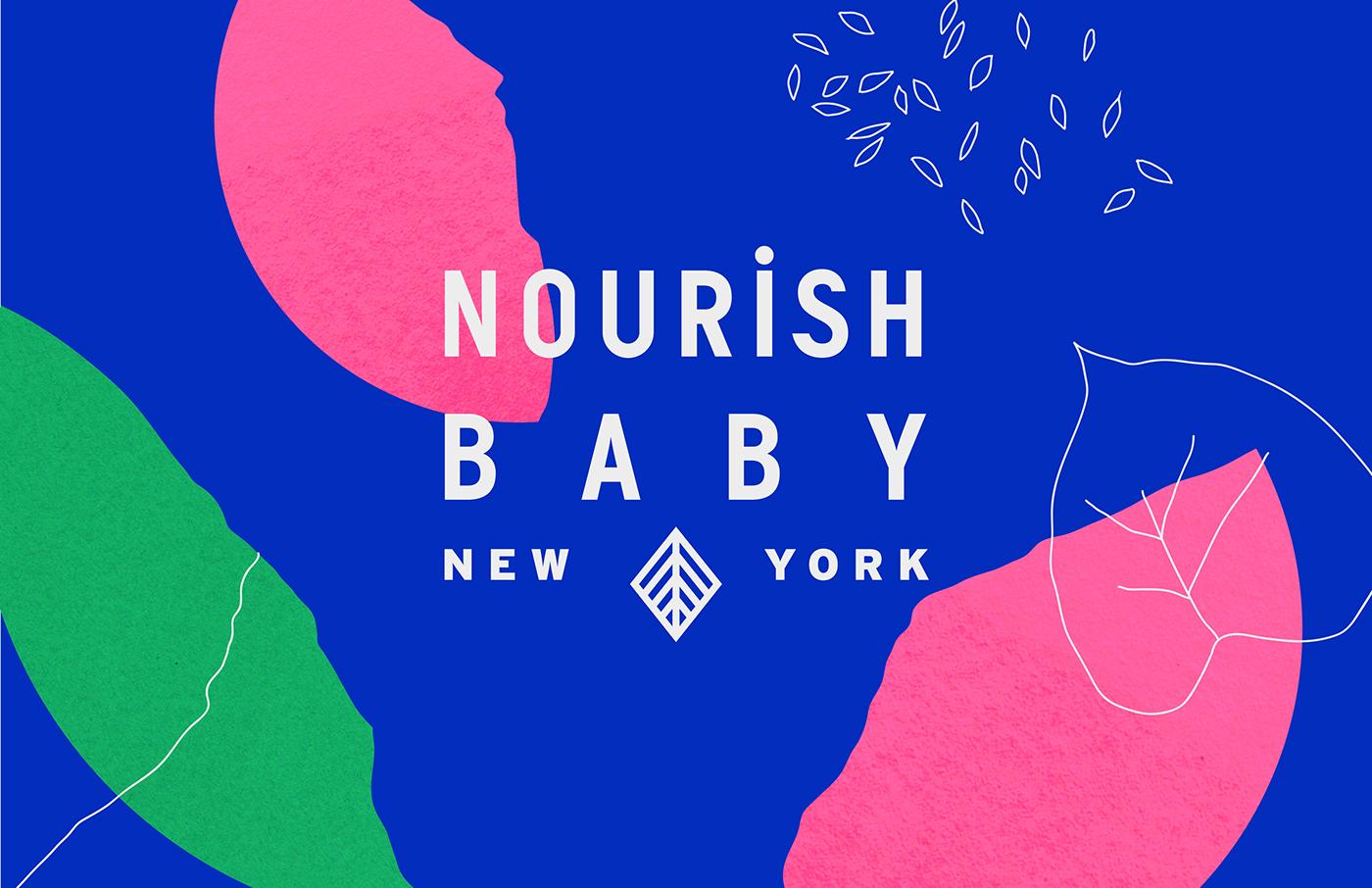 精緻的23款嬰兒用品包裝設計欣賞