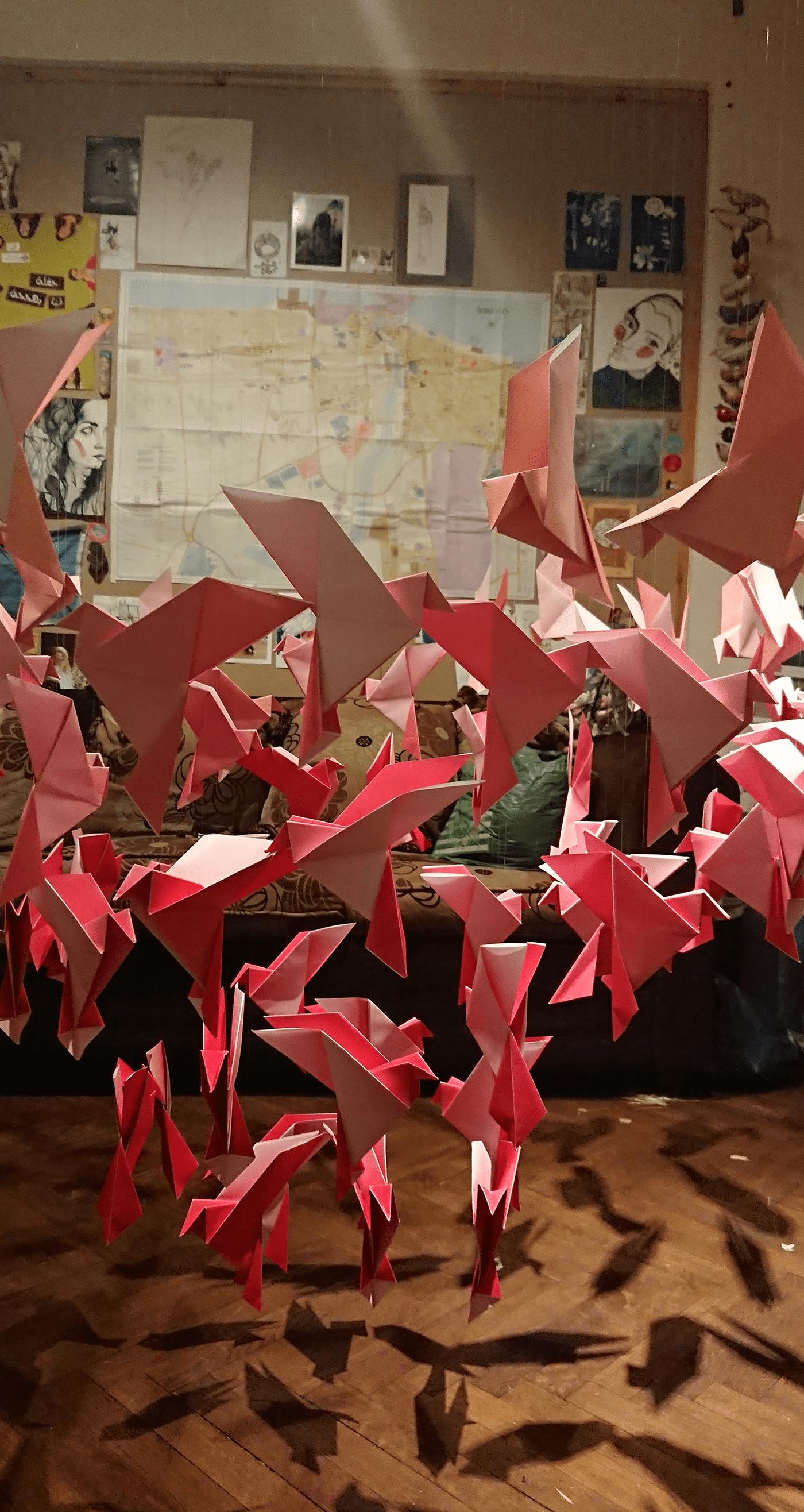 Origami Rehab on Twitter: