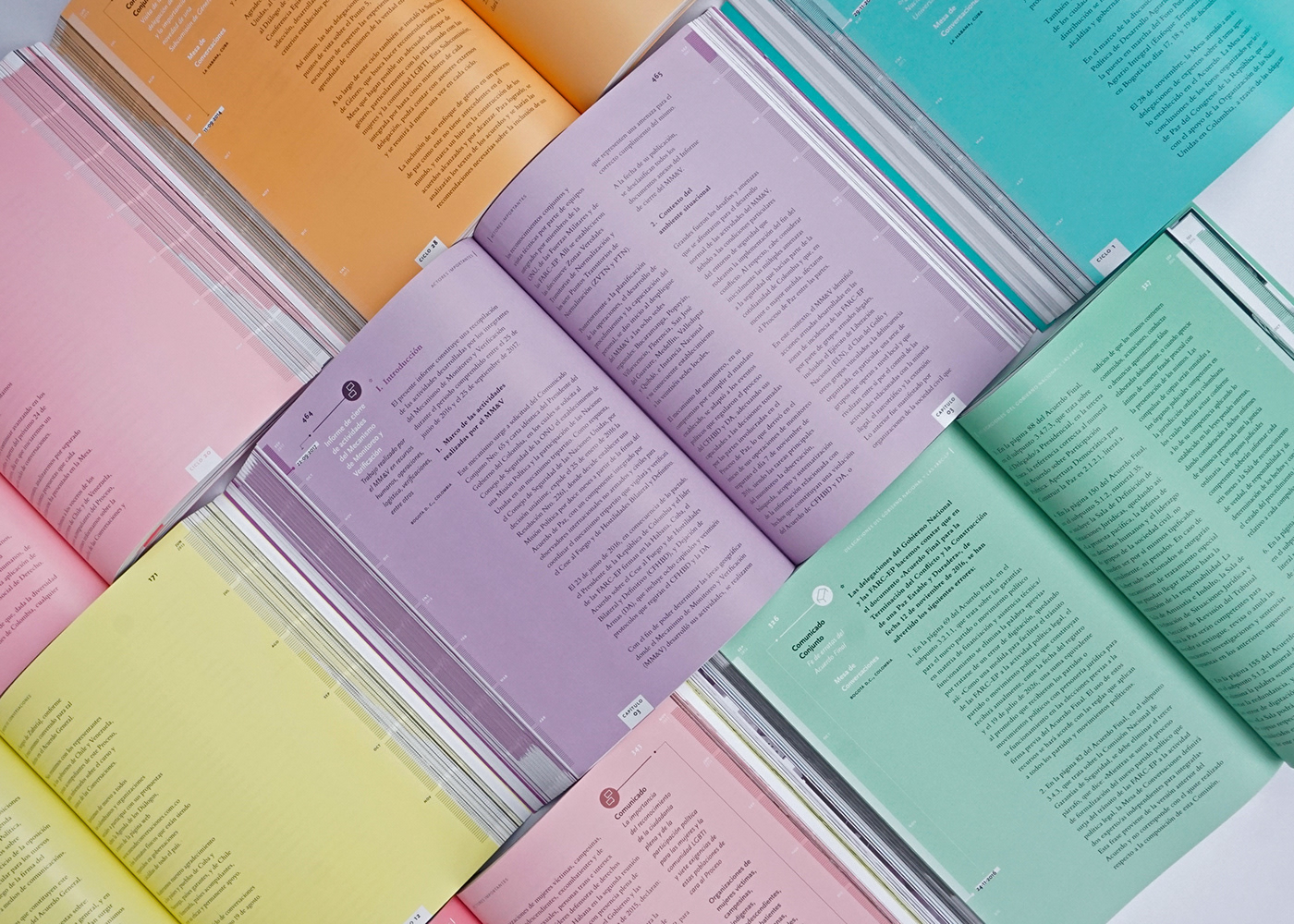 Image may contain: paper, book and screenshot