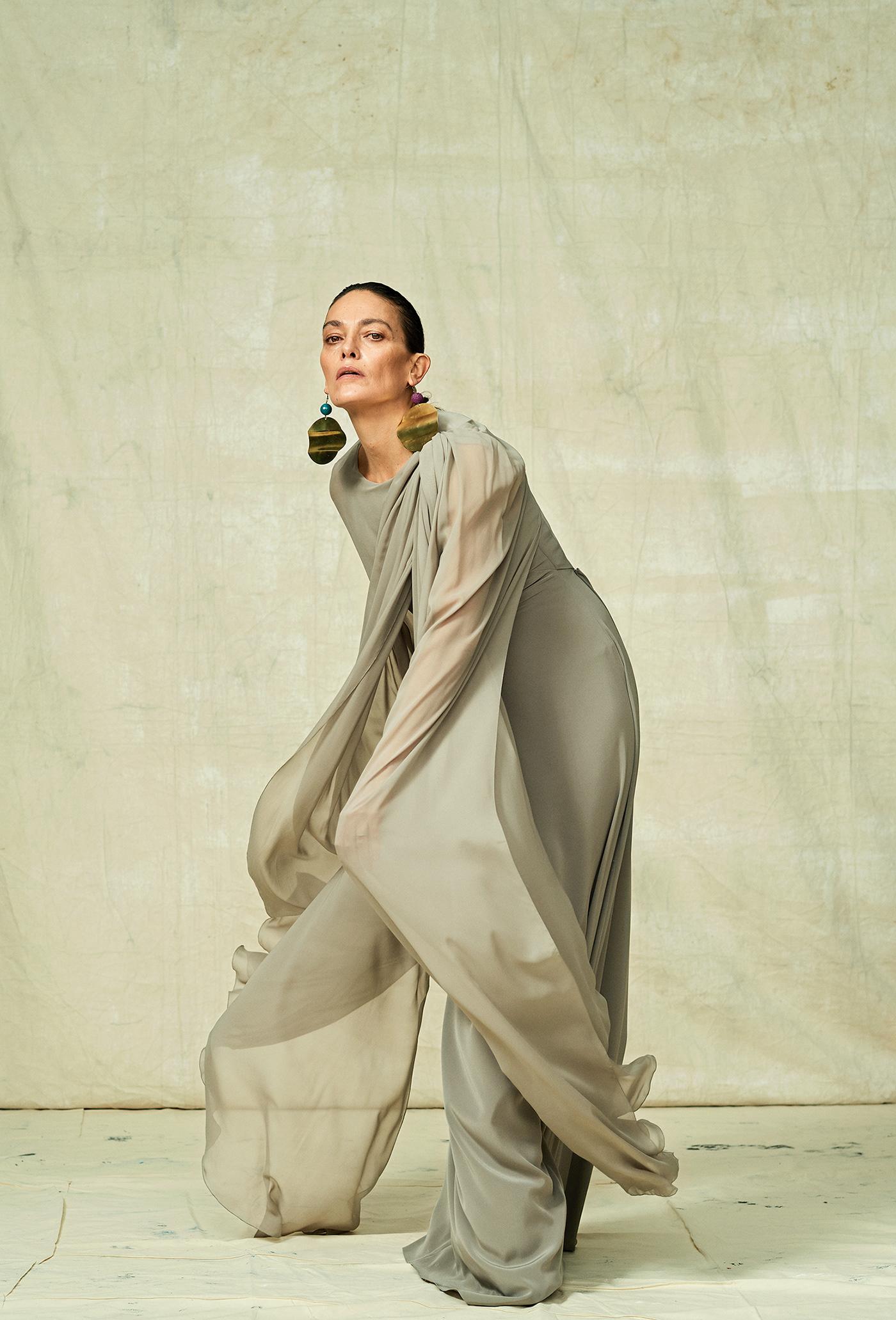 Fashion  jose herrera joseherrerastylist laura ponte moda neoquemagazine