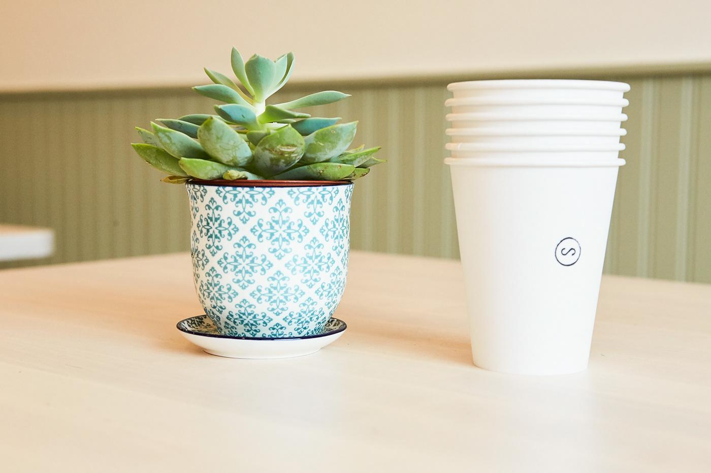 cafe Coffee branding  identité Typographie restaurant logo