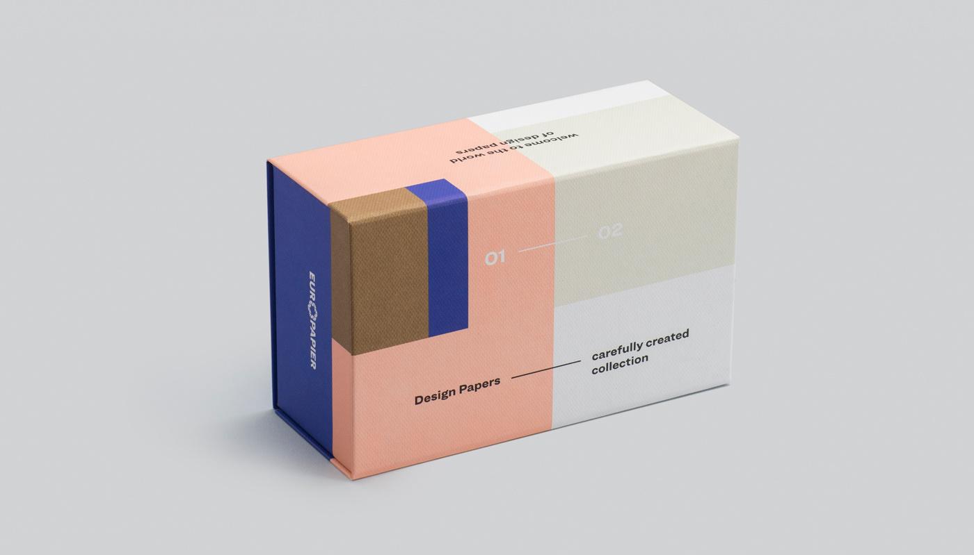 paper catalog box europapier