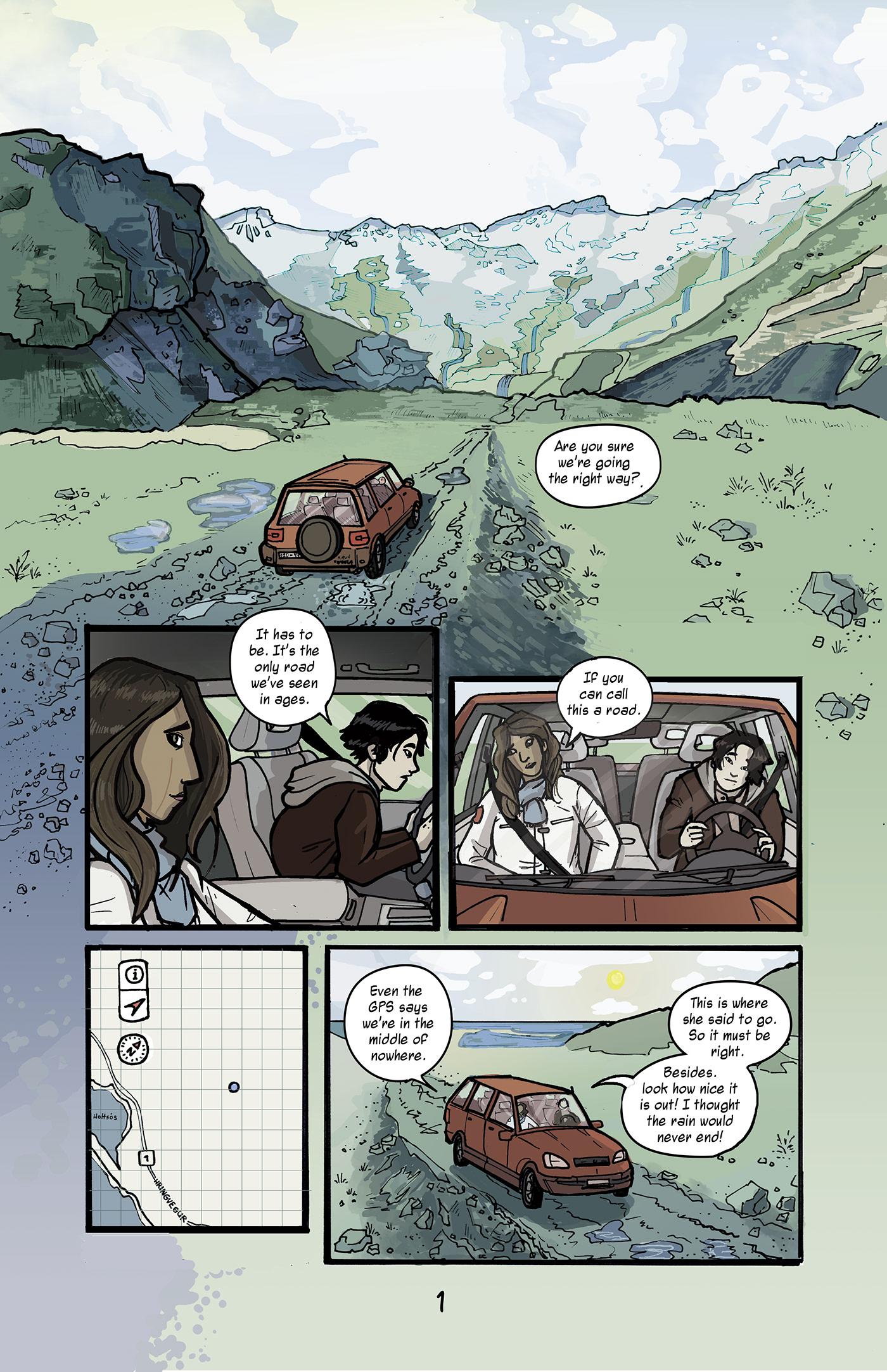 coloring coloring portfolio colorist comic colorist