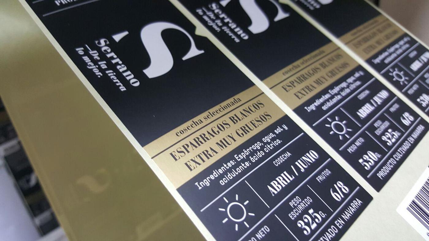 labelling corporative delicatessen can tin Preserve Food  vegetables gourmet fruits mermelade