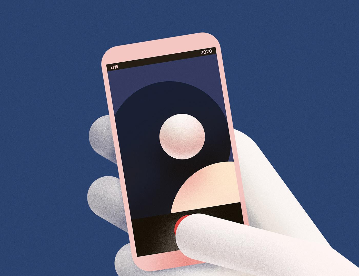 Image may contain: iPod, abstract and screenshot