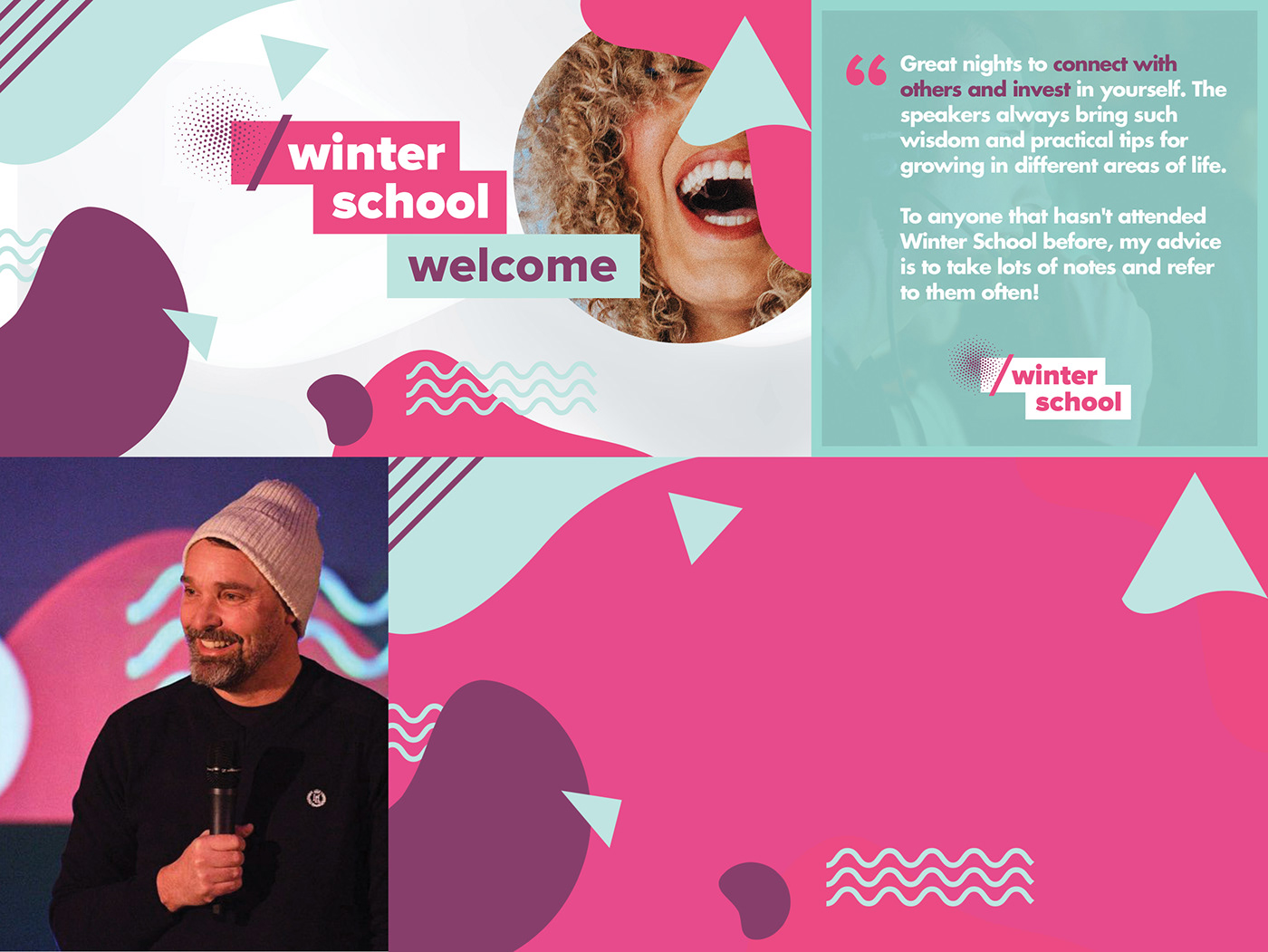 art direction  branding  Canada Creative Direction  graphic design  hillsong social media Toronto