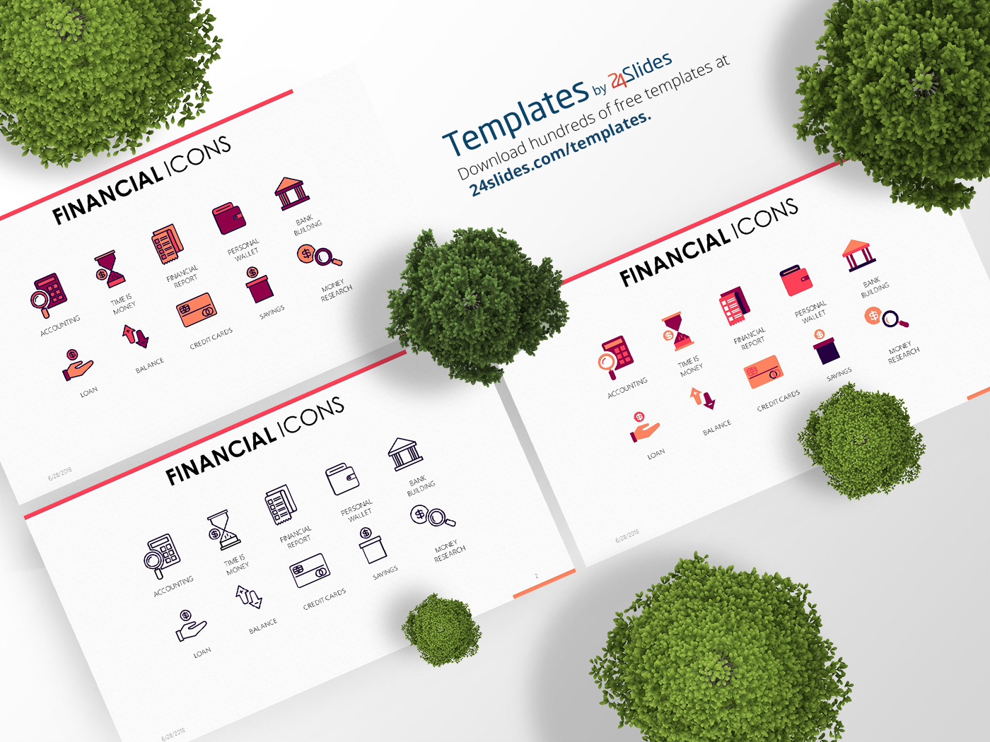 presenting modern corporateidentity graphicdesign free Keynote 24Slides PresentationLayout branding  templates