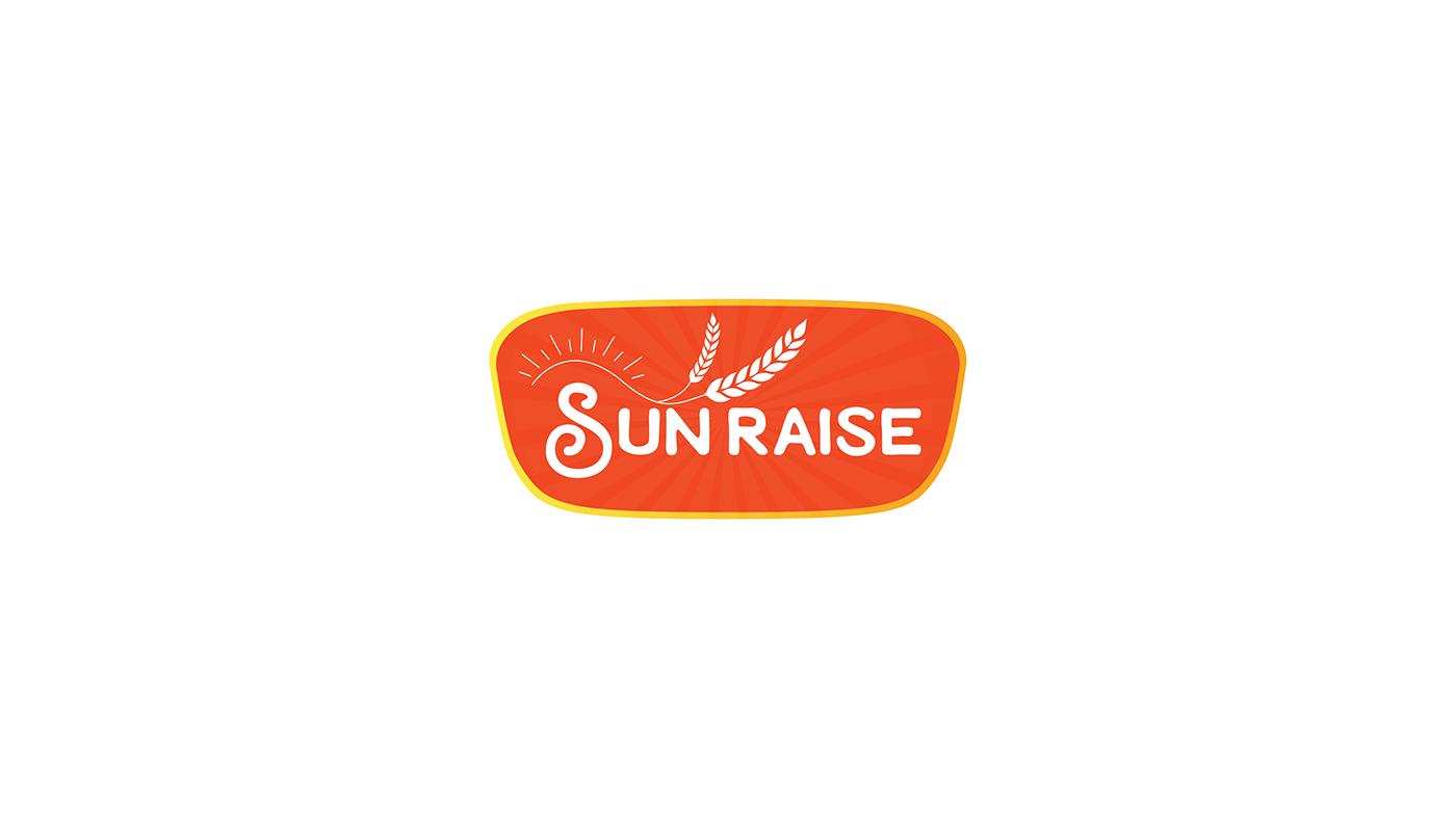 branding services Digital Verto Branding Sunrise Biscuit Branding Sunrise Branding