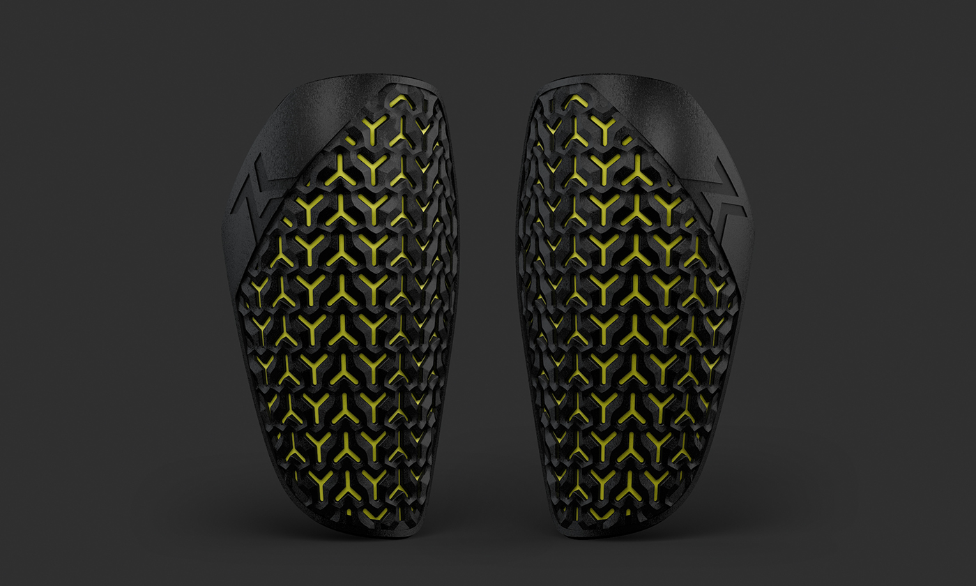 timeless design b17c6 50318 ZWEIKAMPF s vision is to offer individualized shin guards to every player,  and 3D-printing is hands down the best way to achieve this.