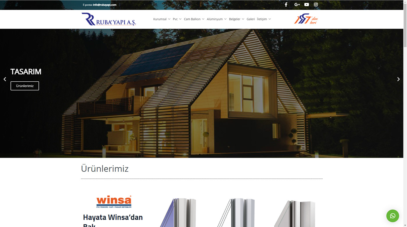Image may contain: house and screenshot