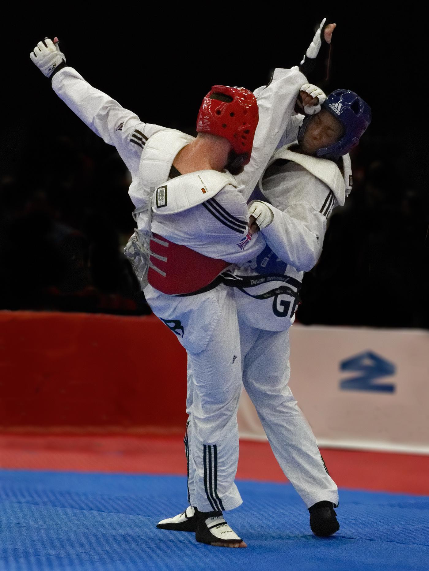 Taekwondo Suomi