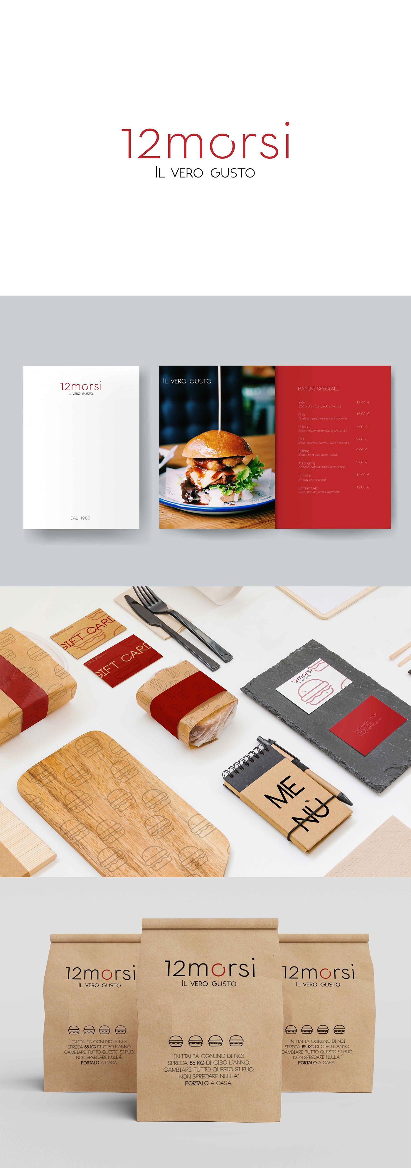 Image may contain: fast food, food and menu