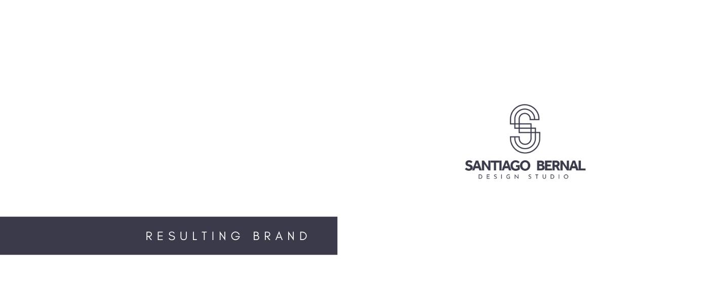 brand identity graphic design  interior design  logo miami
