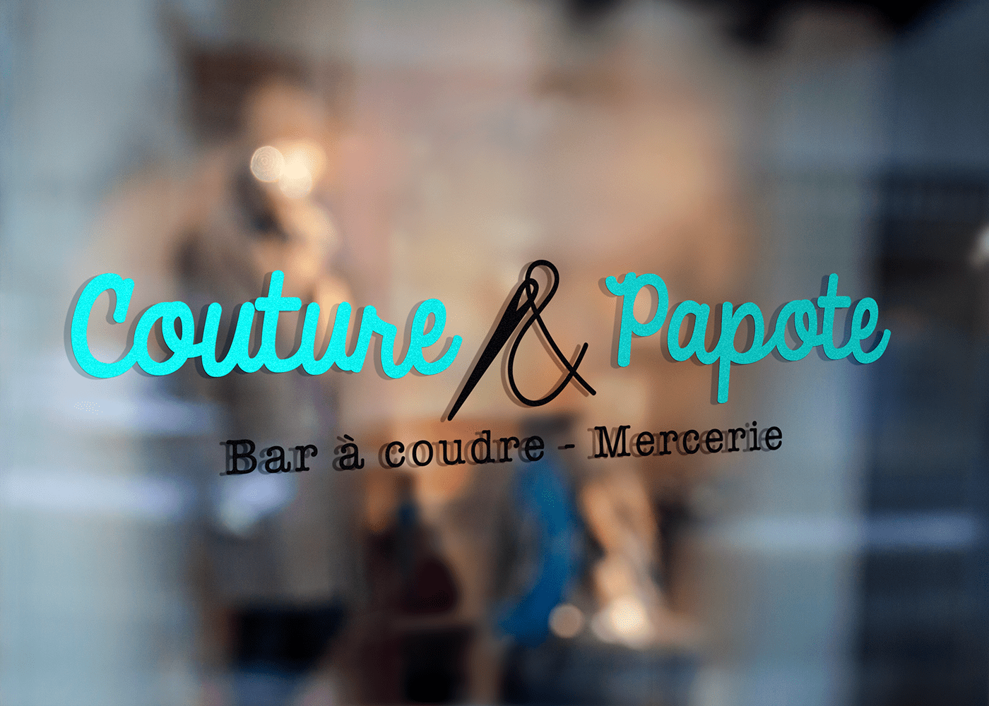 couture logo YP