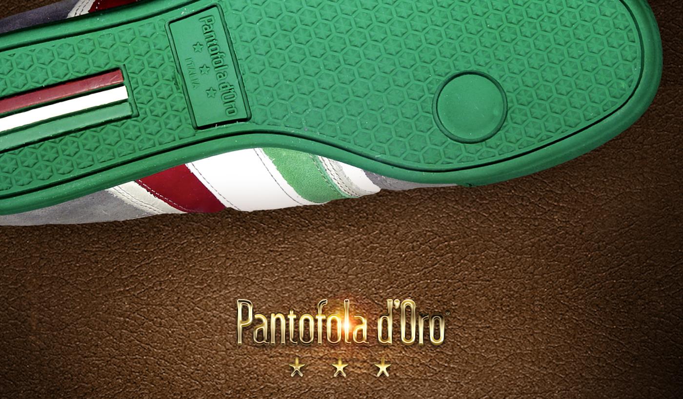 pantofoladoro,pantofola,oro,calcio,scarpe,sneakers,lapo,lapoelkann,independentideas,dodicitrenta,Flash,motion