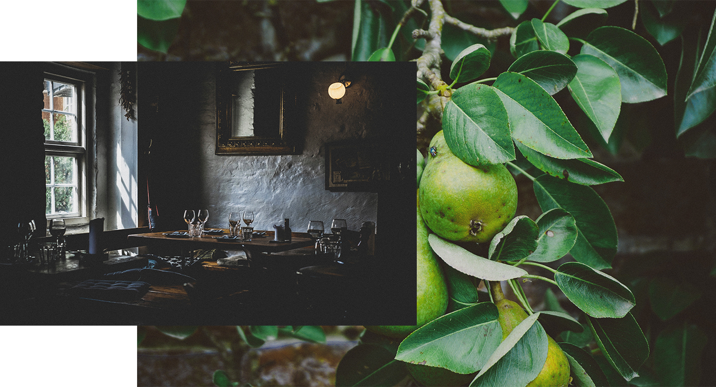 restaurant,identity,branding ,brand,logo,organic,Food ,eco,menu,manual