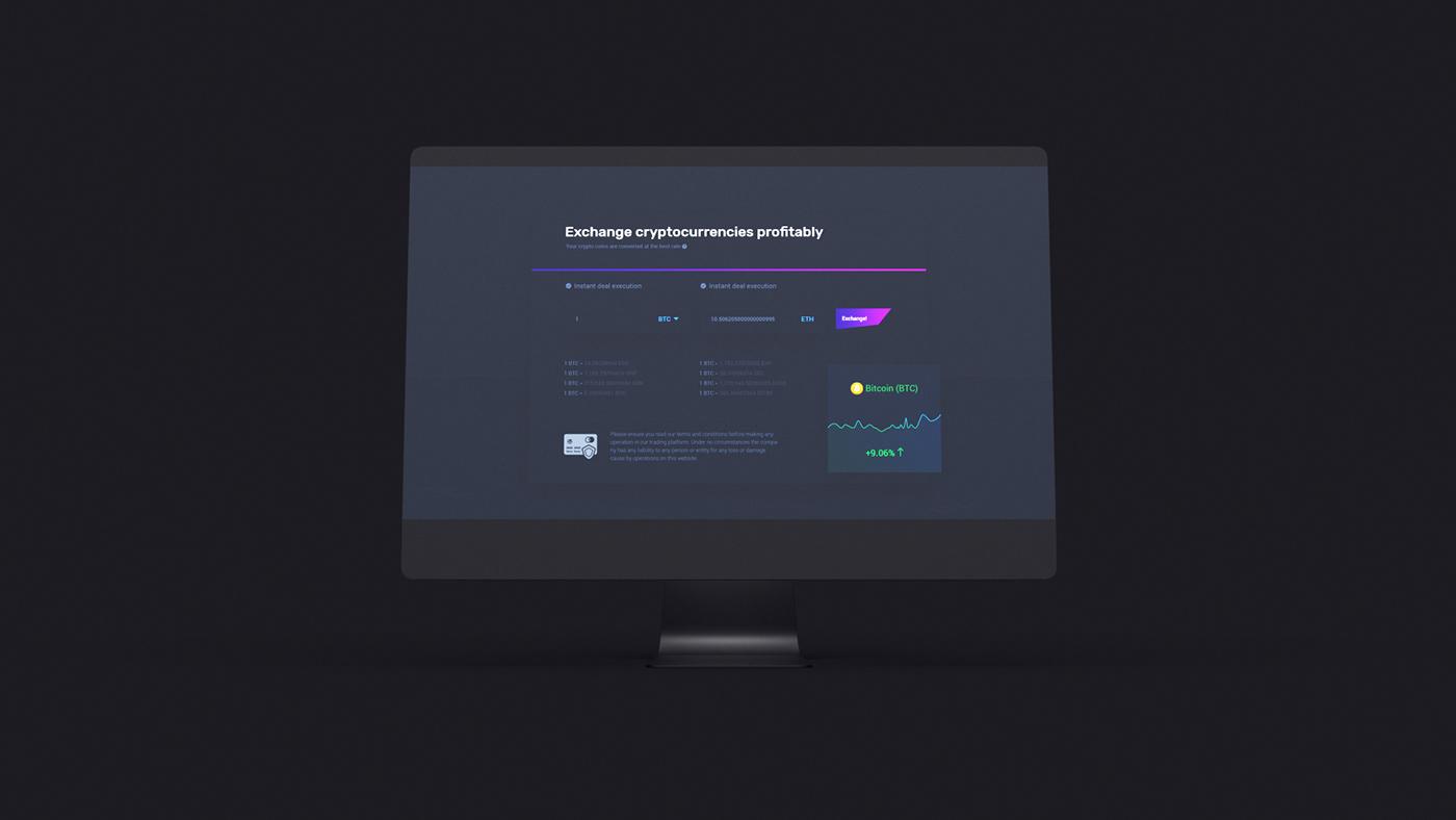Desktop Website Presentation - 20