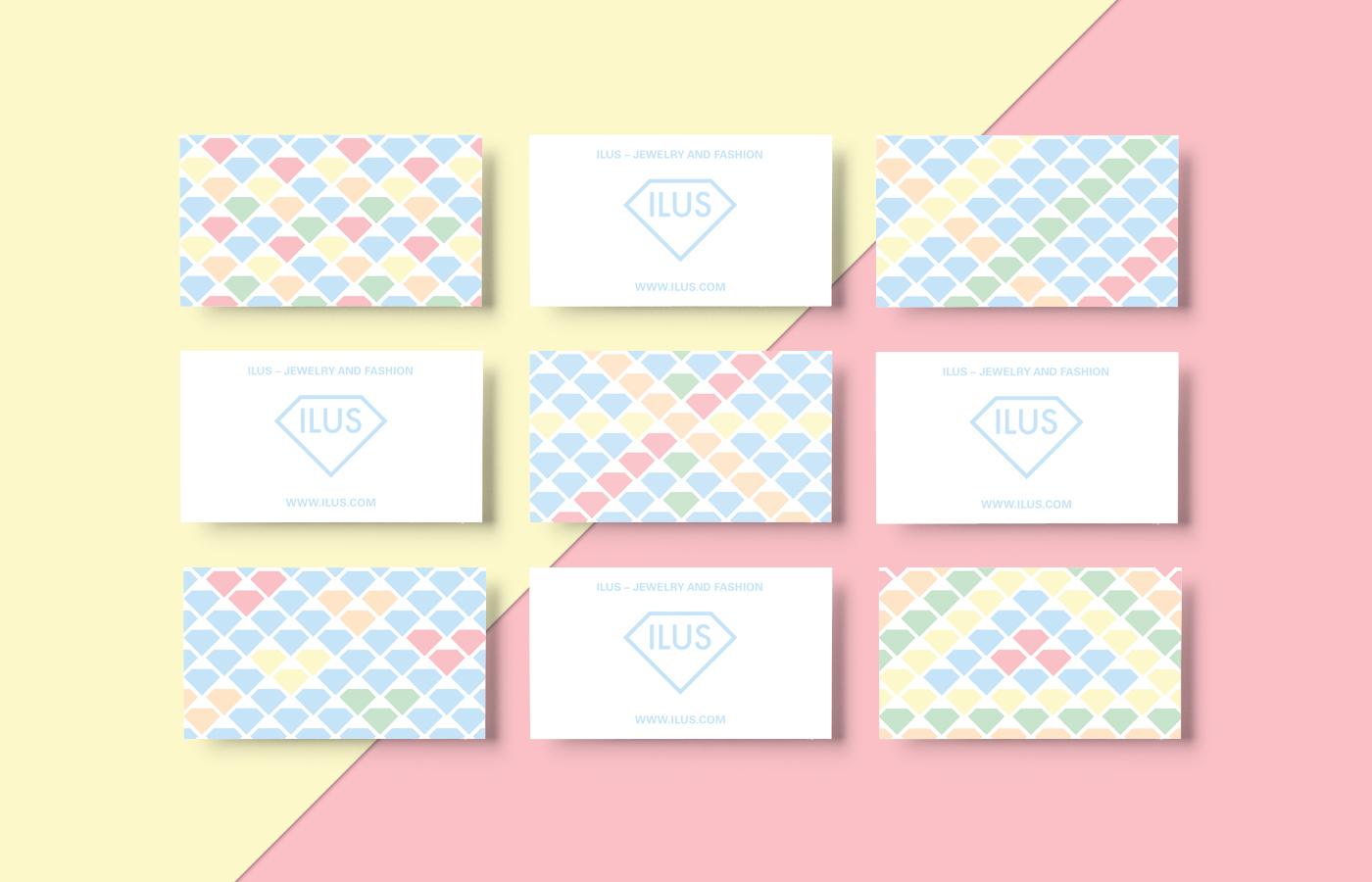 branding  Corporate Design Fashion  jewelry bags cards stationary munich Label logo