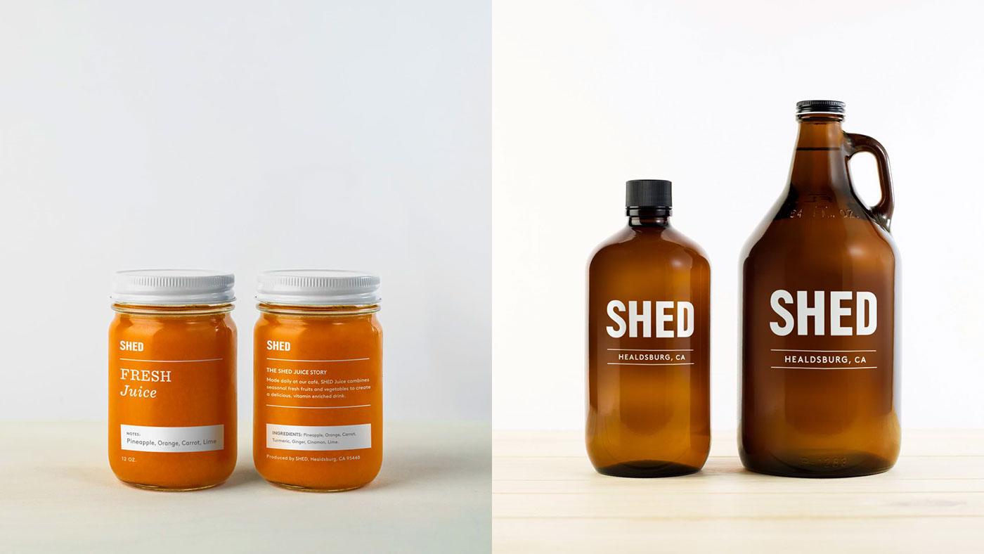 brand Photography  farm Food