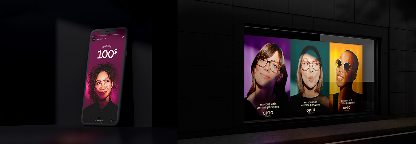 colorful,faces,glasses,K72,light,lunettes,Mapping,Multimedia ,opto-réseau,vision