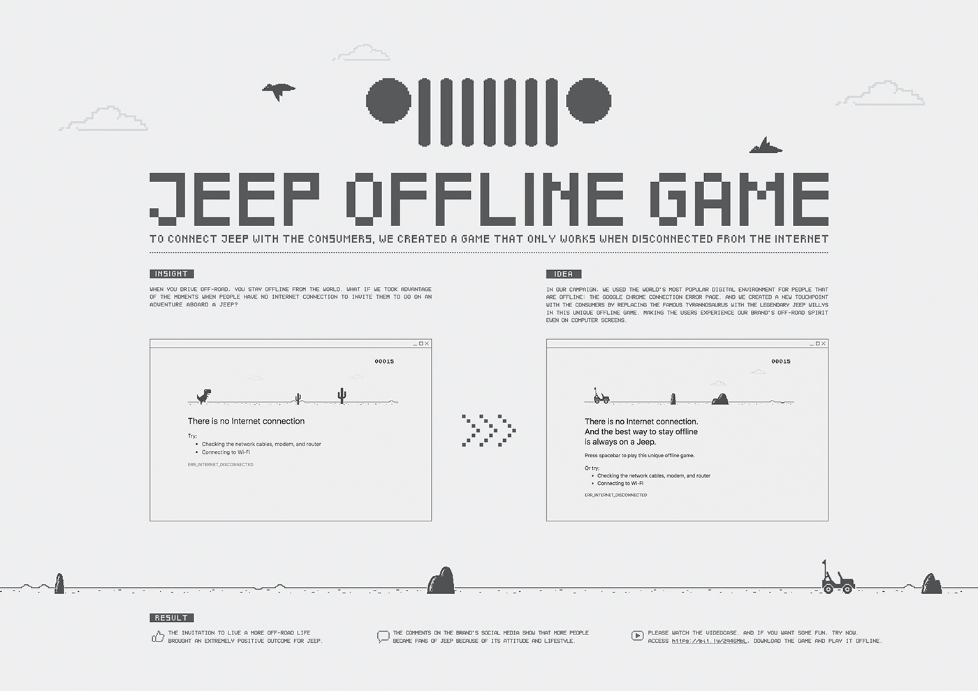 JEEP OFFLINE GAME