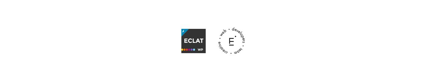 Eclat - online store