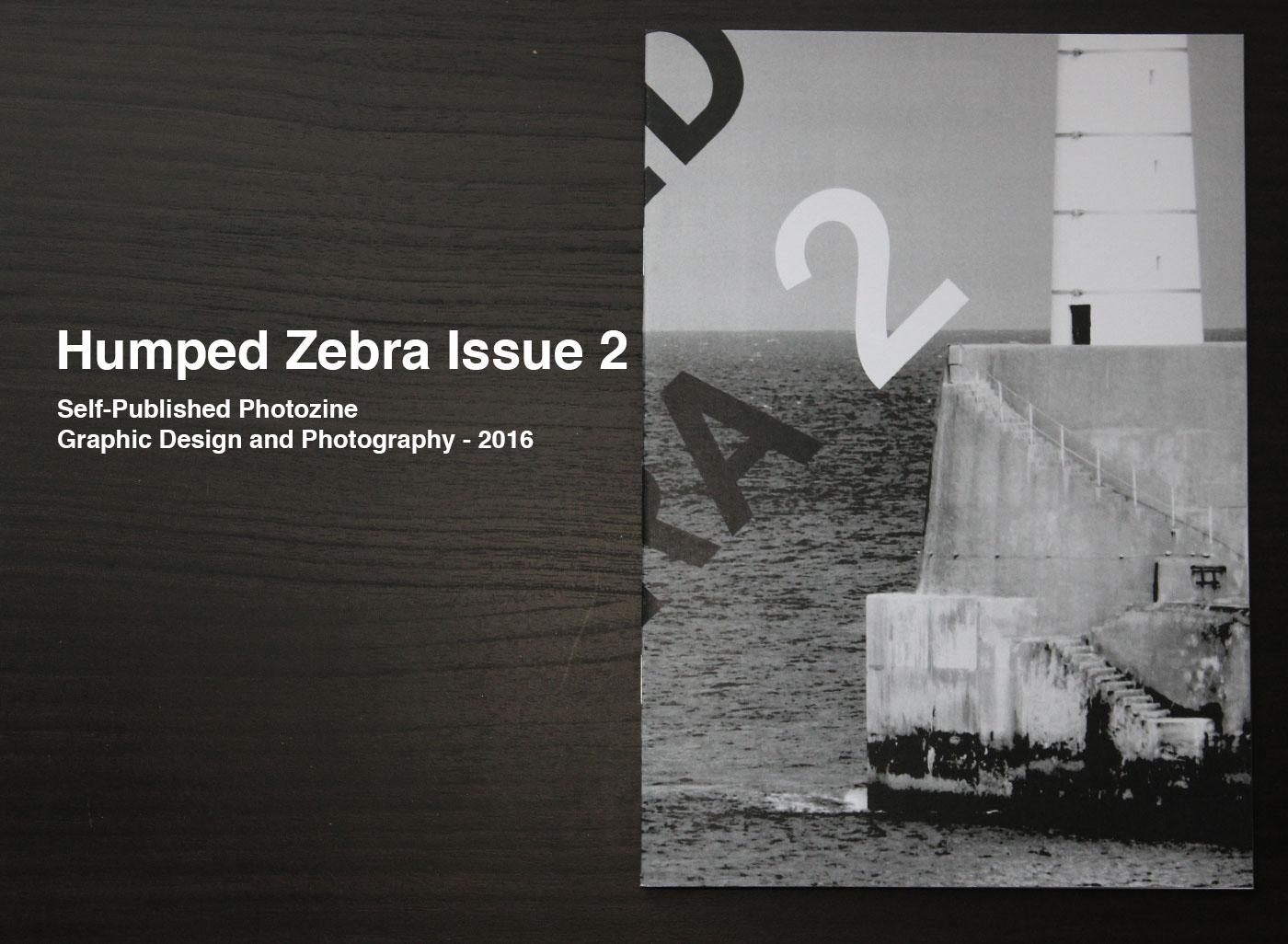 Zine  fanzine Photozine DIY self-published UK