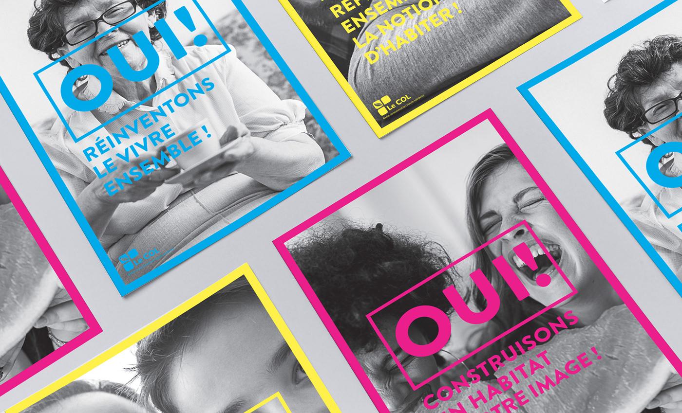 immobilier habitat gironde stratégie de communication Atlantique campagne pub Urbanisme citoyen participatif