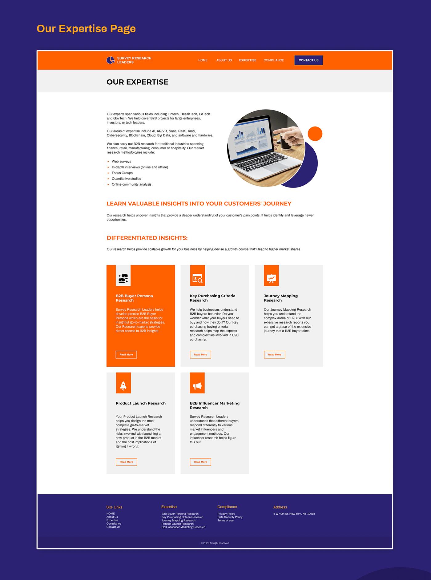 design home page landing page ui design ui ux UX design Web