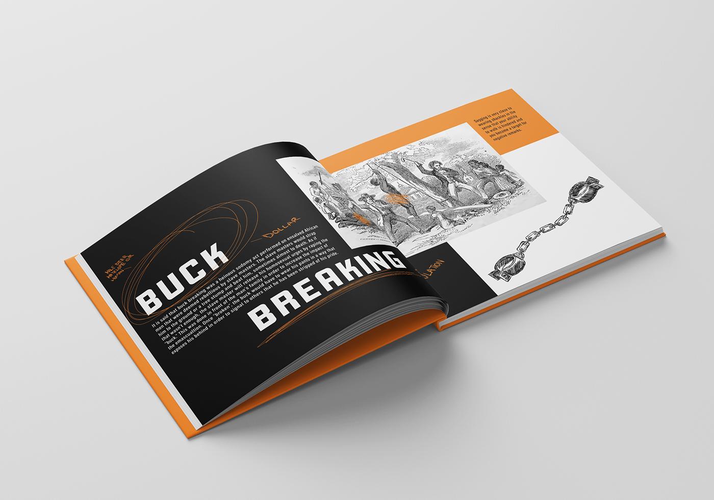 book design environmental design posters