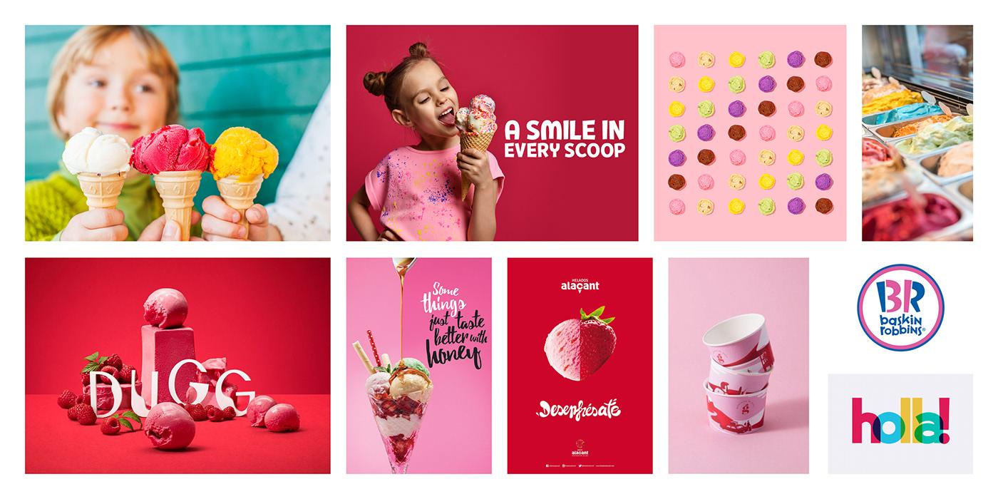 Cookie Corns brand feel & look