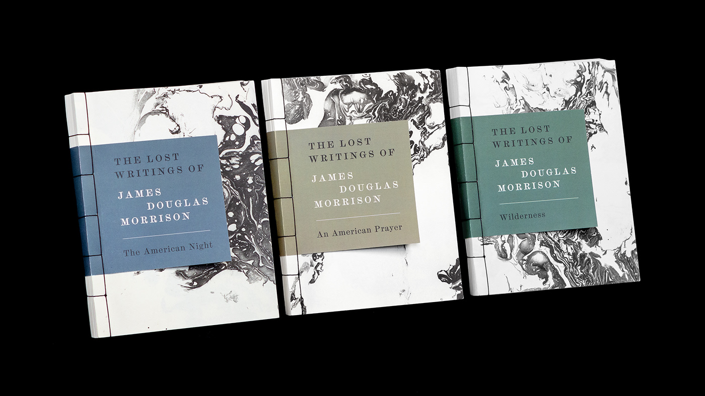 the three cover of the books