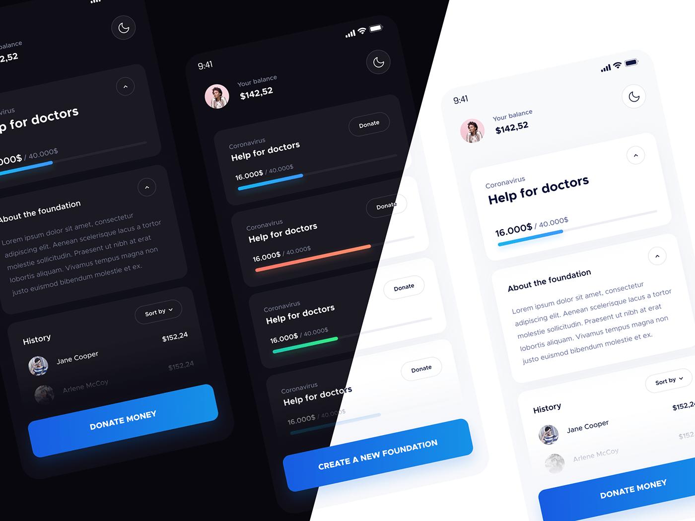 app appdesigner design designer inspiration mobile uibucket uidesign uxdesign Webdesign