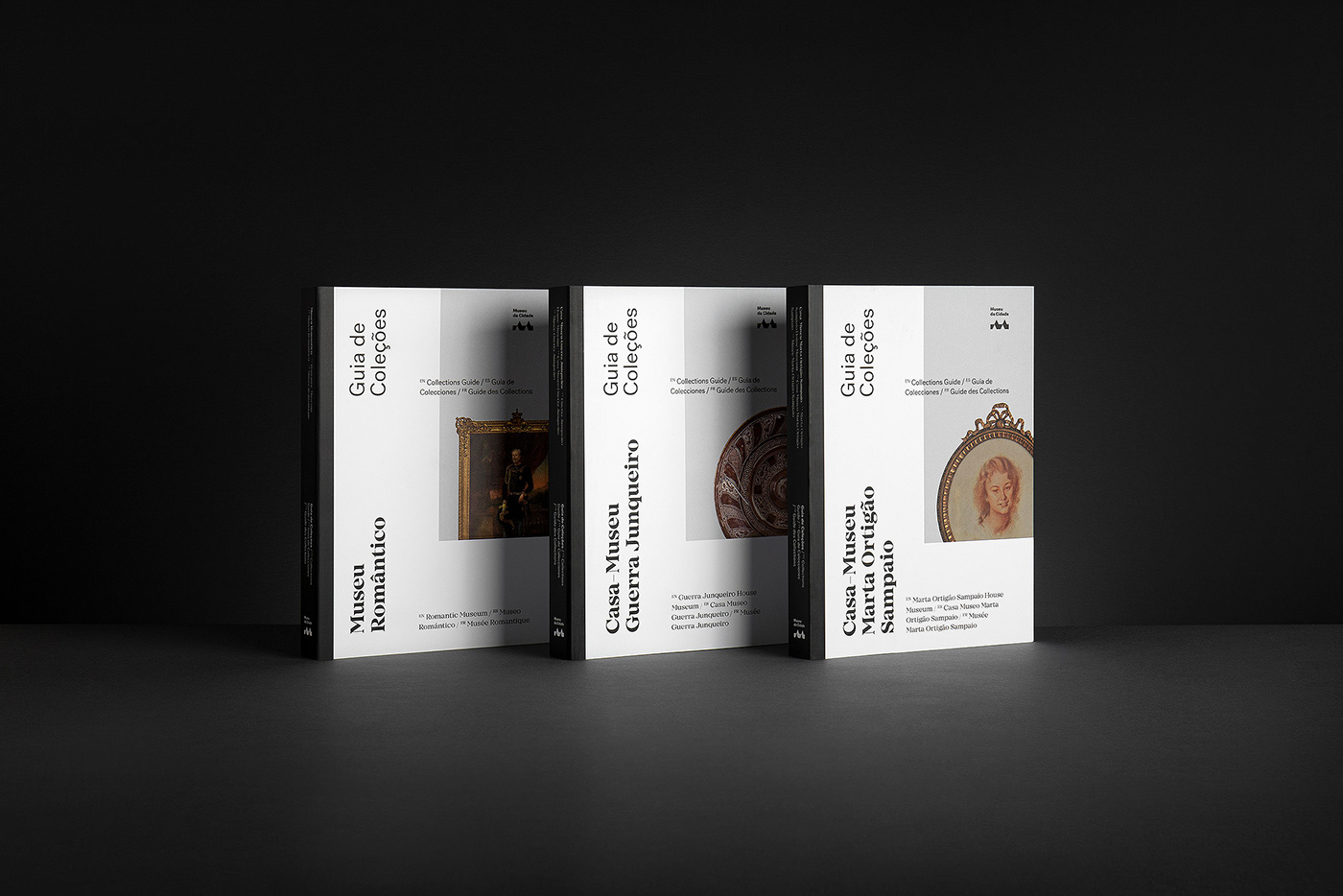 another collective Museu da Cidade porto Catalogue editorial museums