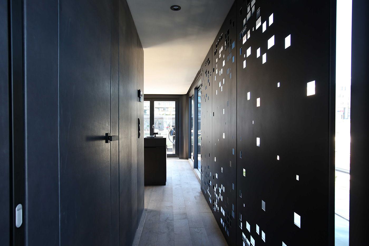 Hausboot Onyx - Cruising Home Projekt by Nobla