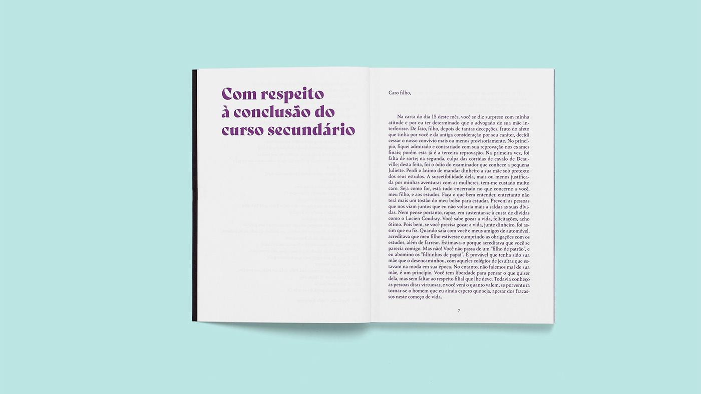 Chapter/Letter