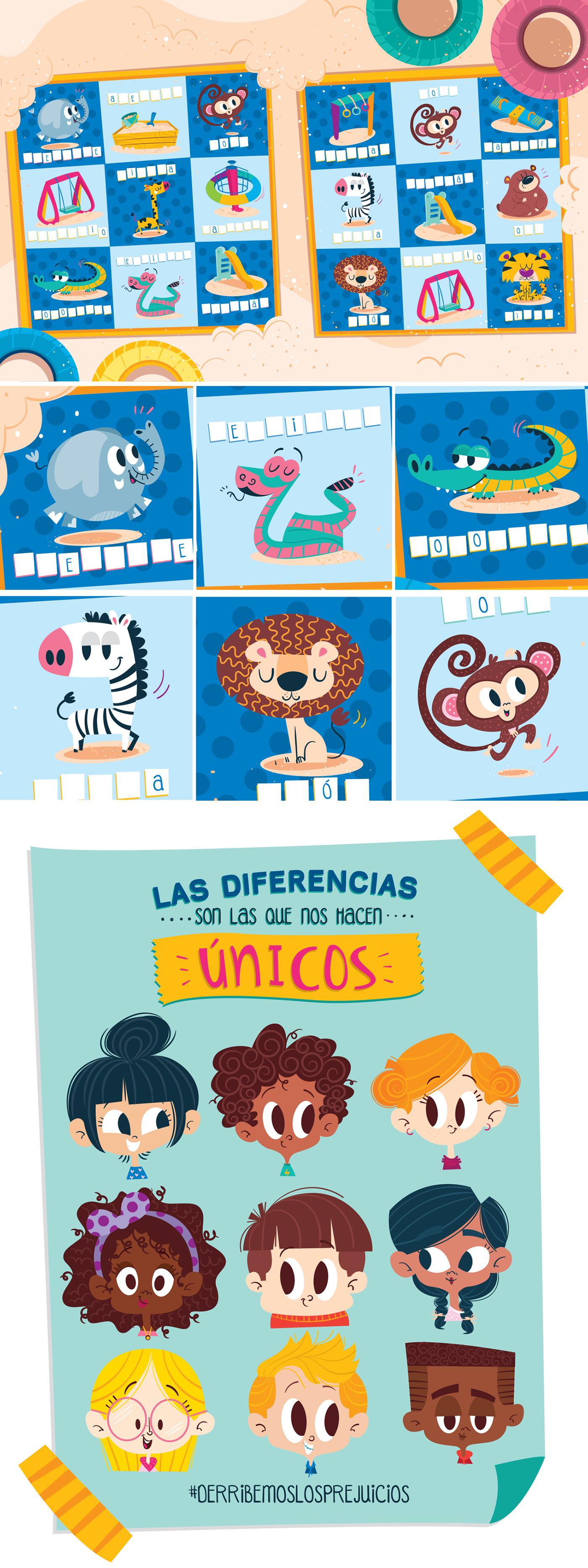 livro didático educational books Cildren's book cute Fun vector livro infantil vetor workbooks textbooks