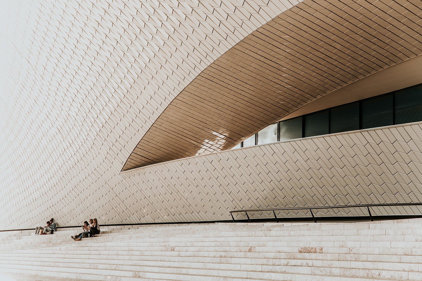Photography  maat Lisbon architecture structure modern