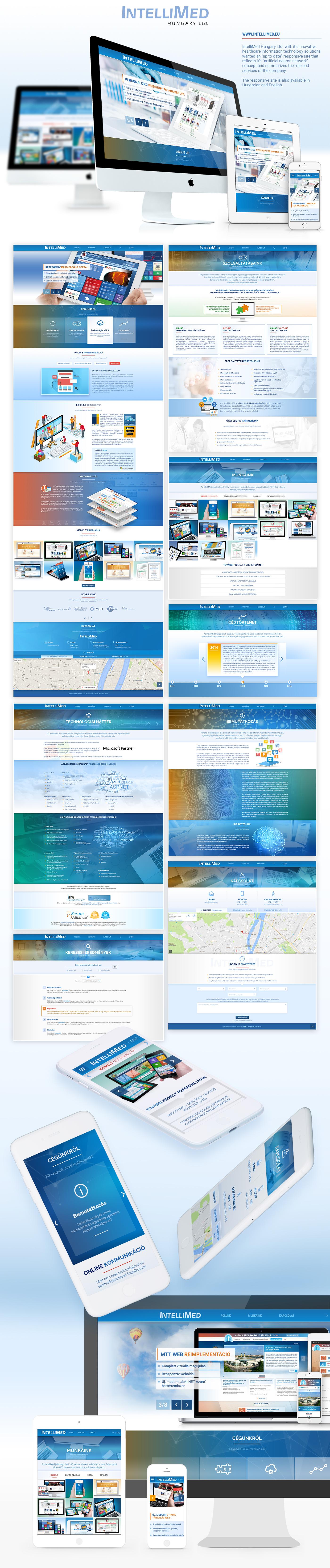 Responsive,UI,Webdesign,healthcare
