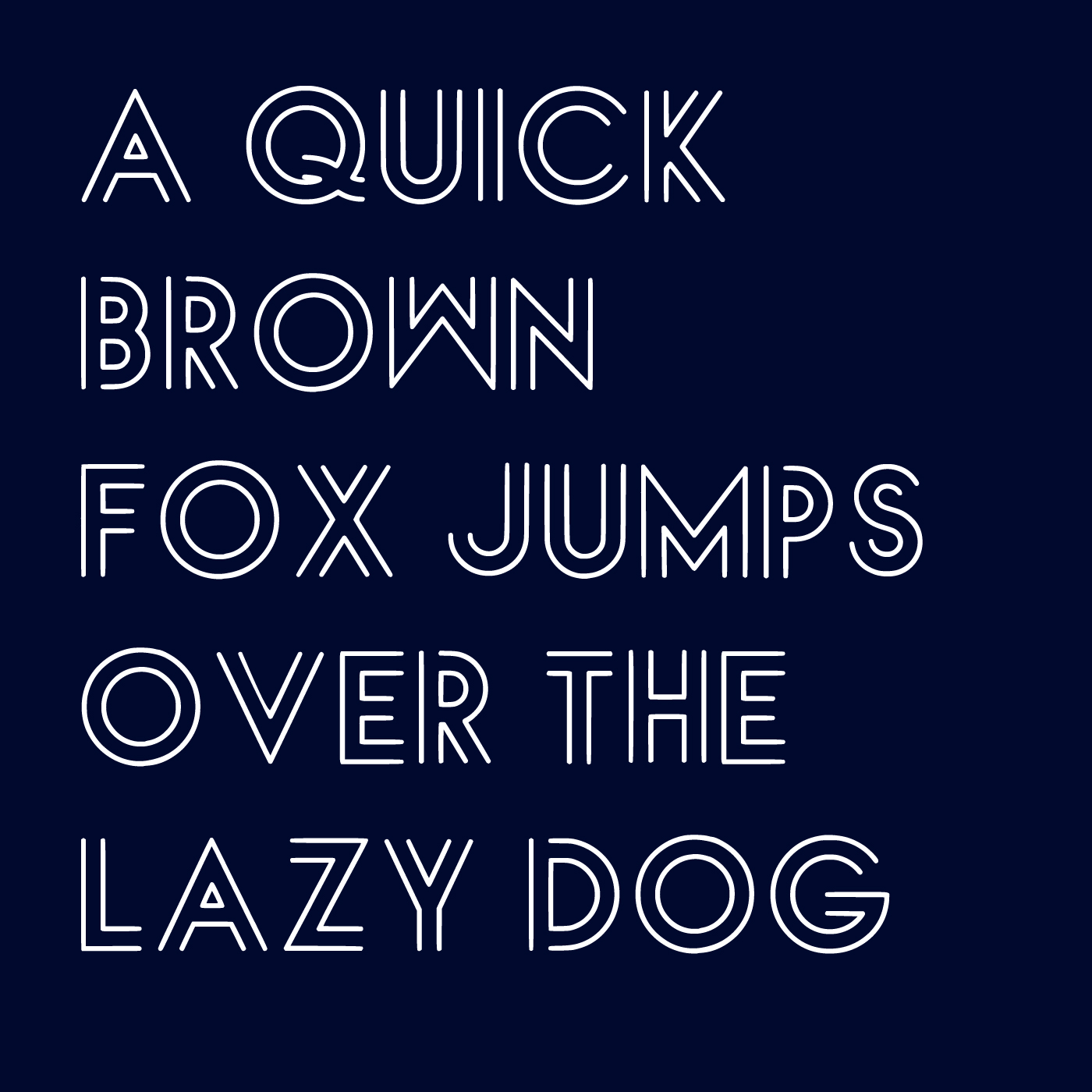 Free font Typeface typekit font lux lineae TFAN Designs