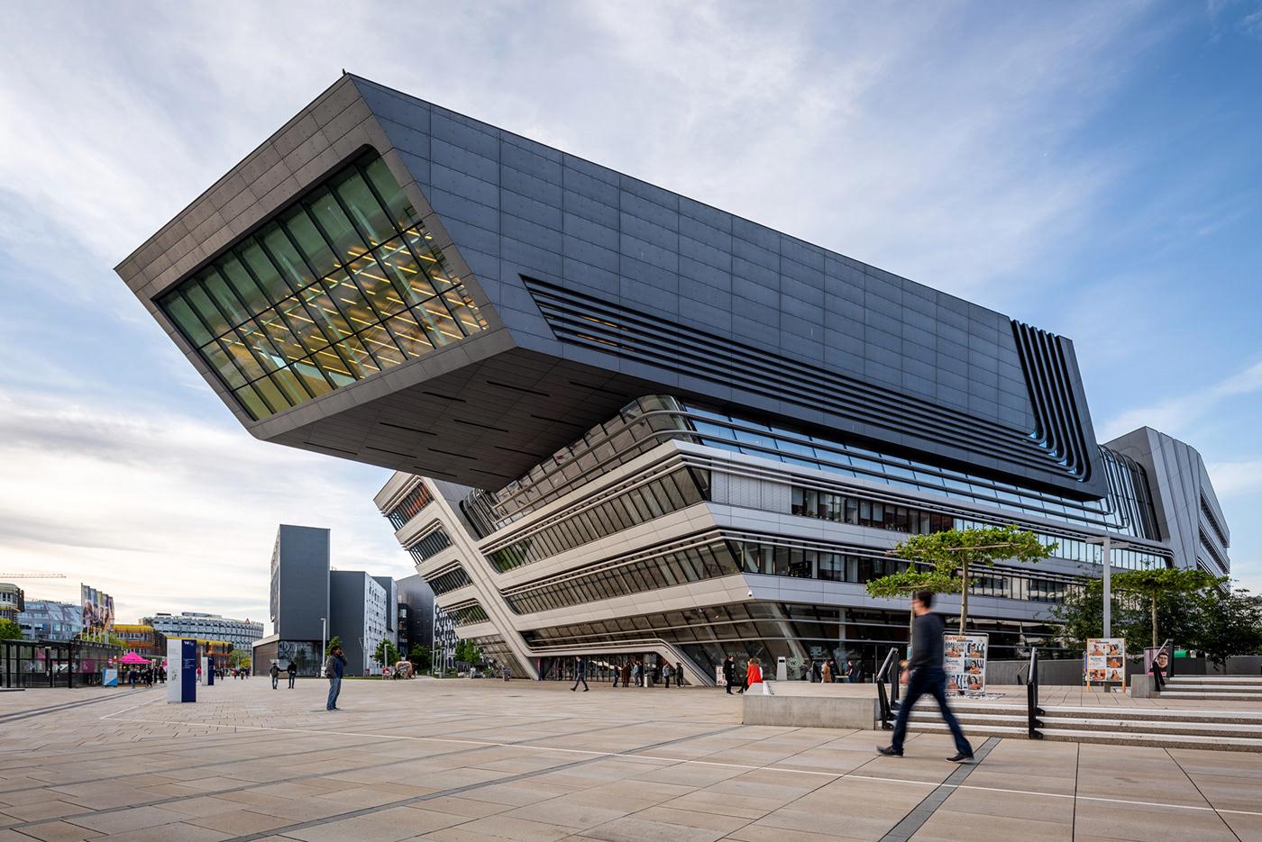 有獨特感的40套建築風格欣賞