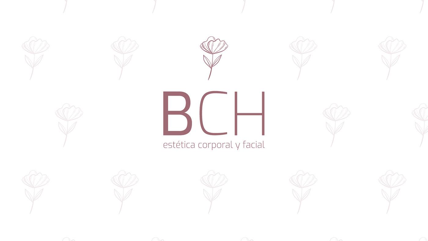 estética flor logo salta argentina